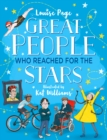 Great People Who Reached for the Stars - Book