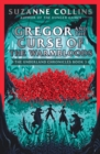 Gregor and the Curse of the Warmbloods - Book