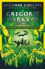 Gregor and the Marks of Secret - Book