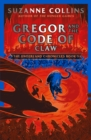 Gregor and the Code of Claw - Book
