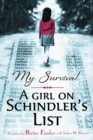My Survival: A Girl on Schindler's List - Book