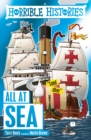Horrible Histories : All at Sea - eBook