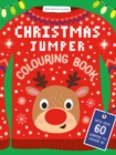 The Christmas Jumper Colouring Book - Book