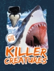 Killer Creatures (new edition) - Book