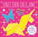 Unicorn Origami - Book