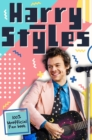Harry Styles: The Ultimate Fan Book (100% Unofficial) - Book