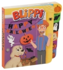 Happy Halloween - Book