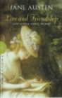 Love and Friendship : and Other Early Works - Book