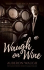 Waugh on Wine - Book
