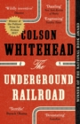 The Underground Railroad : LONGLISTED FOR THE MAN BOOKER PRIZE 2017 - eBook