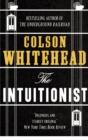 The Intuitionist - eBook
