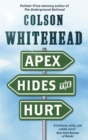 Apex Hides the Hurt - Book