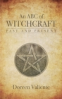 An ABC of Witchcraft Past and Present - Book