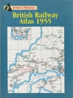 British Railway Atlas, 1955 - Book