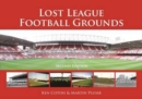 Lost League Football Grounds - Book