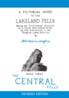 The Central Fells : A Pictorial Guide to the Lakeland Fells - Book