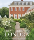 Great Gardens of London - Book