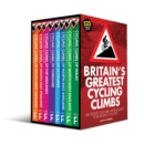 Britain's Greatest Cycling Climbs - Book