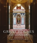 Great Houses of London - Book