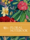RHS Floral Notebook - Book