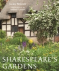 Shakespeare'S Gardens - Book