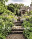 The Secret Gardeners : Britain's Creatives Reveal Their Private Sanctuaries - Book