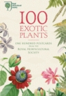 100 Exotic Plants from the RHS - Book