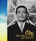 Salvador Dali at Home - Book