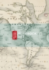 British Library Maps Notebook Set - Book