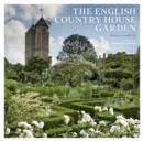The English Country House Garden - Book