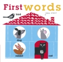 Peep Through: First Words - Book