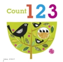 Peep Through: Count 1 2 3 - Book