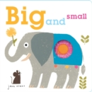 Peep Through: Big & Small - Book