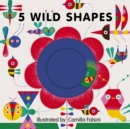5 Wild Shapes - Book