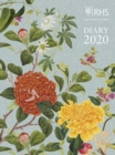 Royal Horticultural Society Desk Diary 2020 - Book