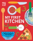 My First Kitchen - Book