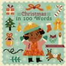Christmas in 100 Words - Book