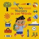 My Nursery in 100 Words - Book