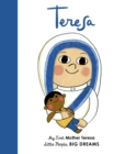 Mother Teresa : My First Mother Teresa - Book