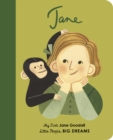 Jane Goodall : My First Jane Goodall - Book