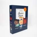 Little People, BIG DREAMS: Music Stars - Book