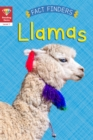 Reading Gems Fact Finders: Llamas (Level 1) - Book
