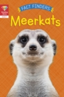 Reading Gems Fact Finders: Meerkats (Level 1) - Book