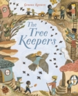 The Tree Keepers: Flock - Book
