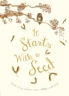 It Starts With A Seed - Book