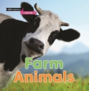 Let's Talk: Farm Animals - Book