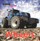 Let's Talk: Wheels - Book