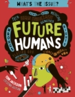 Future Humans - Book