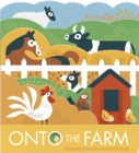 Onto The Farm - Book
