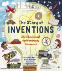 The Story of Inventions - Book